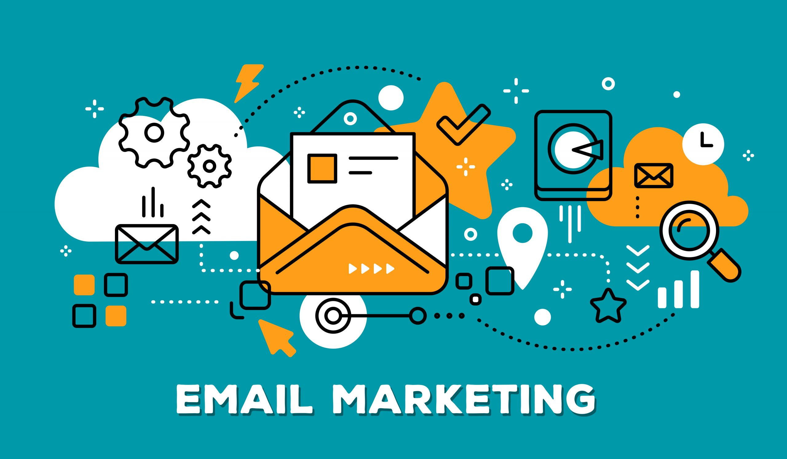 The best email marketing platforms / software in 2021