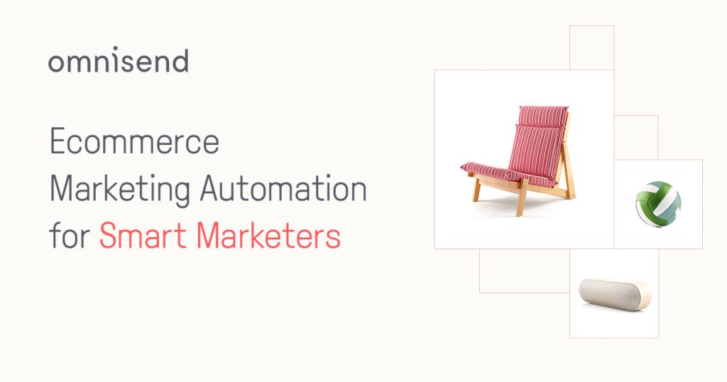 Omnisend email marketing platform
