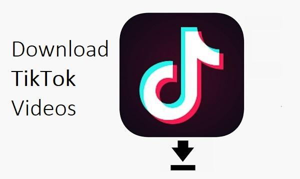 How to download your videos from tiktok before it's banned.